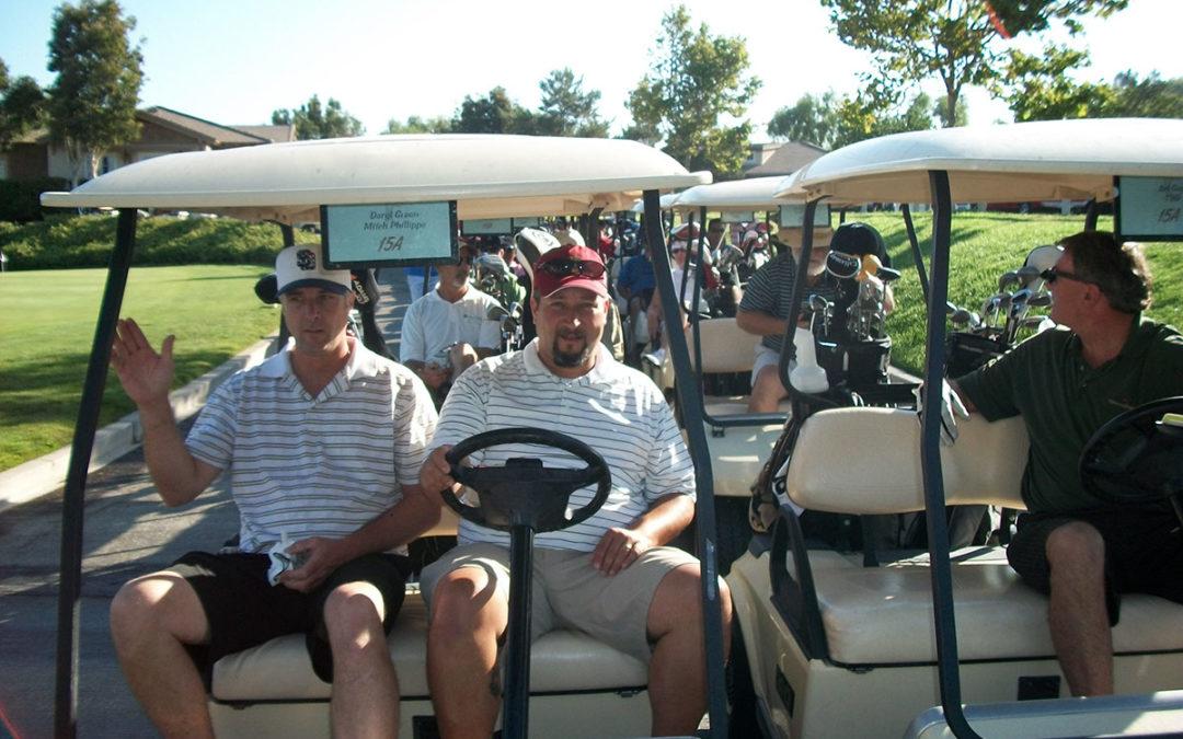 2017 Golf Tournament Photos