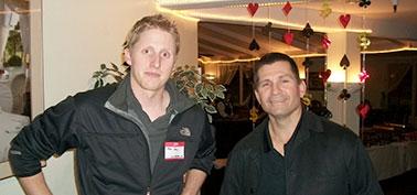 Mark-Pagano-and-Matt-Hall-from-dd-Pagano